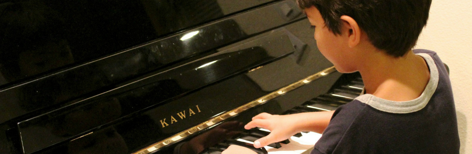 Enjoyable Piano and Guitar Lessons